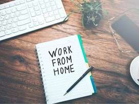 Easiest work from home job