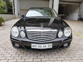 Mercedes-Benz E-Class 280 CDI Elegance, 2009, Diesel