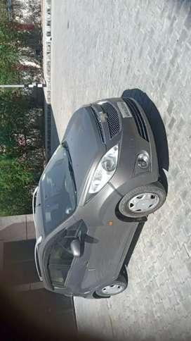Chevrolet Beat 2011 LPG + Petrol 68000 Km Driven
