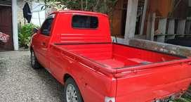 Kijang Kapsul PickUp Thn 2002