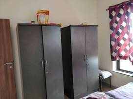 2BHK fully furnished for bachelors