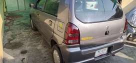 Suzuki alto 2012 Price final