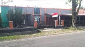 Rumah dan Ruko 2 Pintu pinggir jalan, Padang Karambia, Kota Payakumbuh