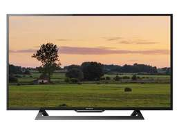 "New Top model 32"" normal full HD LED TV with Box pack on sale"