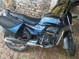 Bike condition is very good