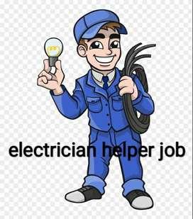 Need Helper job