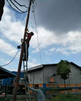 Jual jasa perbaikan dan pasang CCTV