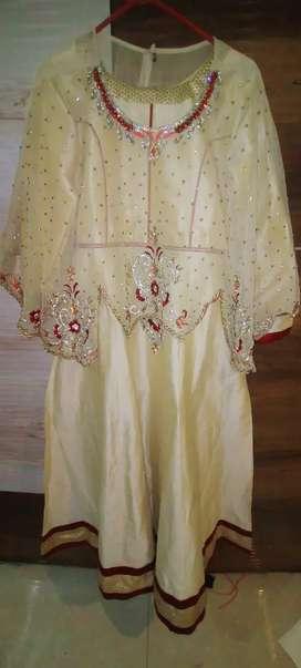 Ponjo gown