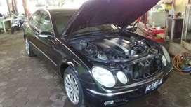 Ecu Copotan Mercy W211 E240/  C240 W203