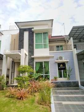 DiJual Murah!! Rumah Anggrek Mas 3 2lt Batam centre Kawasan Strategis