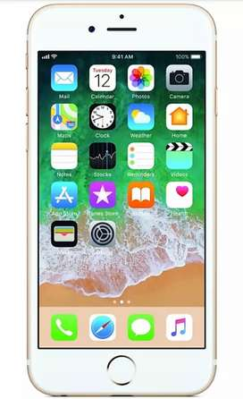 Apple iPhone6s (Gold, 32gb)