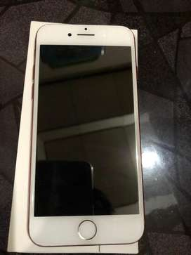 Iphone 7 red edition 256 GB