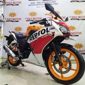 Honda CBR150R Repsol -Ud. Eny Motor