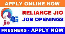 Realince jio requirement 2019