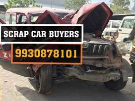 we--  ahh---  ( WE PURCHASE ACCIDENTAL CARS  SCRAP. N OLD CARS.. )