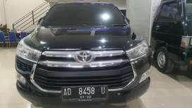 Toyota Innova Reborn 2.4 G diesel matic 2017