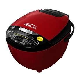 Rice Cooker Magic Com Digital Yong Ma 2 Liter SMC2117 / SMC 2117 - Ung