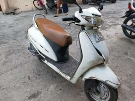 Honda,  Activa, super condition