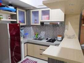 Mebel Interior Apartemen 2 Bedroom MURAH BERKUALITAS