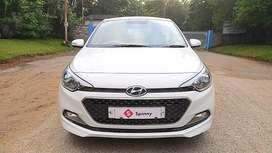 Hyundai Elite I20 Sportz 1.4, 2016, Diesel