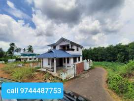 House For Sale ,Near Ponkunnam