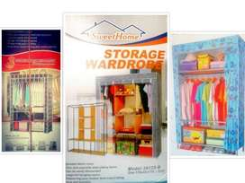 Wholesale Rates Brand New Wardrobe Cupboard Almari