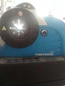 Mesin press, mesin potong, mesin kupas utk selang hidrolik