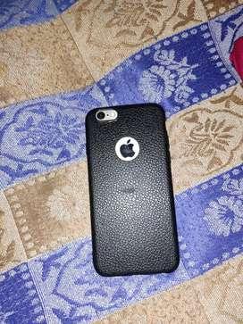 iphone6 32Gb gray everything ok
