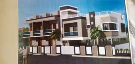 1BHK Flat for sale prime Location,  Balikashram Road,