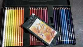 Faber Castell polychromos 60ps