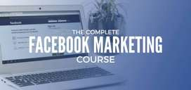 Facebook marketing course only on 499/-
