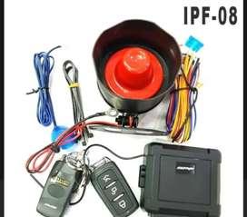 Alarm IPF hemat berkualitas