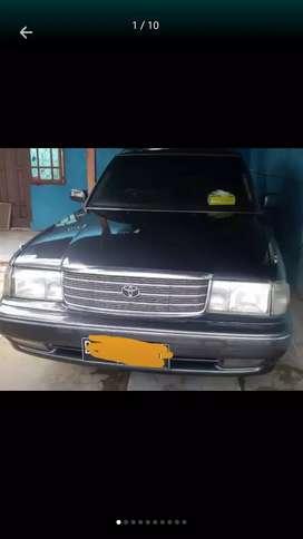 jual toyota crown 98/93..mesin ..manual
