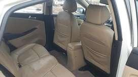 Hyundai Fluidic Verna 1.6 CRDi S(O), 2014, Diesel