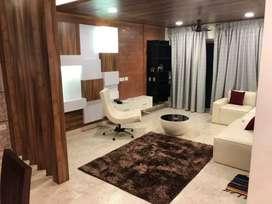 Fully furnished flat for sale @marine drive,Purva Grand bay