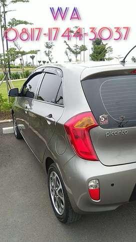Mobil Kia Picanto 2013