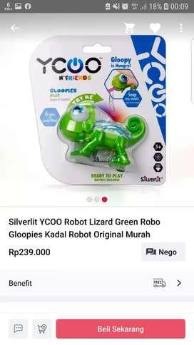 Promo Mainan Edukatif Cocok utk Pekembangan Motorik Expresi Anak