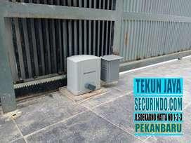 Pagar otomatis powertech Autogate 1000 Kg