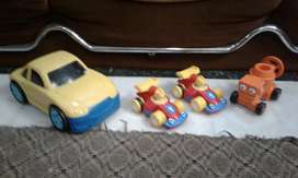 Toys cars for sell