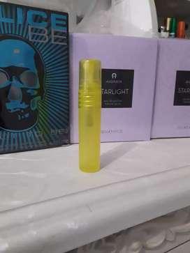 Parfum original 1000persen aigner starlight 10ml