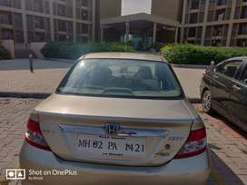 Honda City automatic in a very good condition