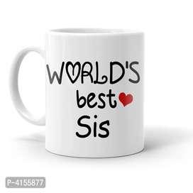 Bhaidoj Special Coffee Mug