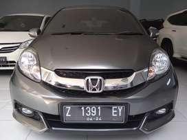 Honda Mobilio 1.5 E MT 2014 / NEGO