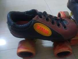 Viva roller skates..for quad.. speed skates