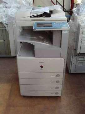 JUal mesin  fotokopi bekas mulus siap pakai kerja
