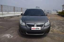 Suzuki Neo Baleno Tahun 2008 / 2009 Manual Abu Tua Metalik