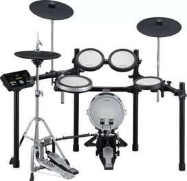 Yamaha DTX 582 Drum Electric
