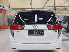 Toyota kijang Innova G Reborn diesel  Automatic th 2016