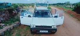 ## All Paper Correct ## Maruti Suzuki 800 White Colour