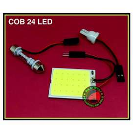 Led cob 24 led, led kabin